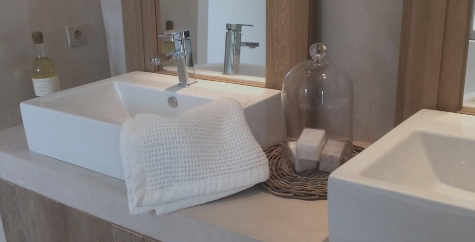 Home staging villa provençale